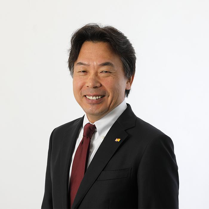 Mr. Tetsuya Hirooka CEO Hoosiers Holdings
