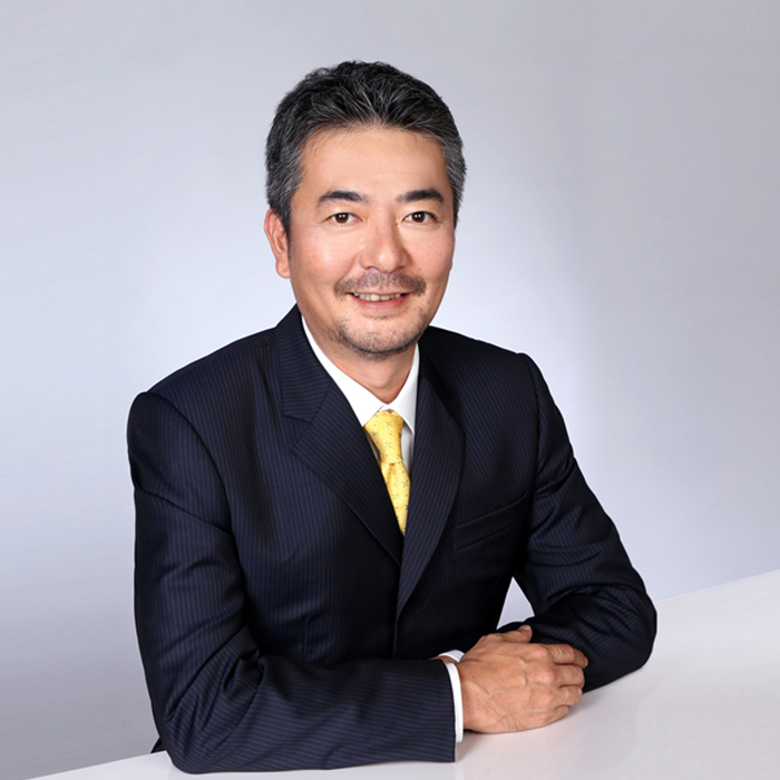 Mr. Toshihiko Muneyoshi 