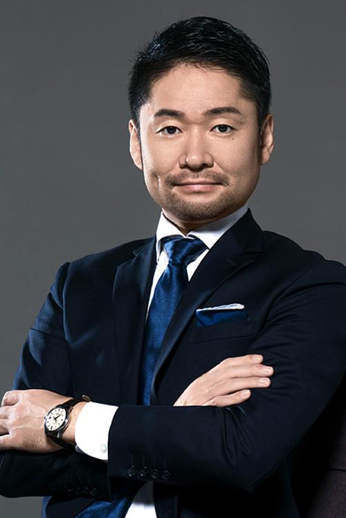 Ông Yamaguchi Masakazu