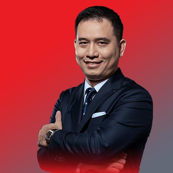 Ông Nguyễn Trung Tín