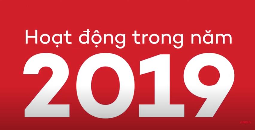 AN GIA BÁO CÁO KẾT QUẢ HOẠT ĐỘNG KINH DOANH TRONG NĂM 2019